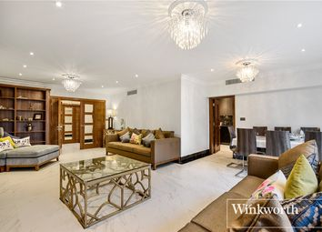 Thumbnail 5 bed detached house for sale in Bruno Place, London