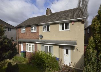 Thumbnail 2 bed semi-detached house for sale in Fairway Avenue, Tividale, Oldbury