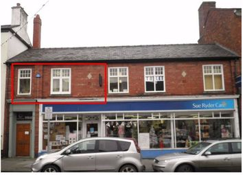 Thumbnail Commercial property to let in High Street, Welshpool, Powys