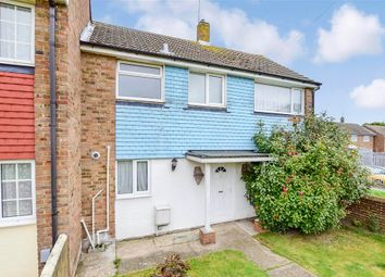 Thumbnail 3 bed end terrace house for sale in Crownfield Road, Ashford, Kent