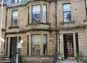 1 bed flat to rent in 30 Belmont Street, Glasgow G12