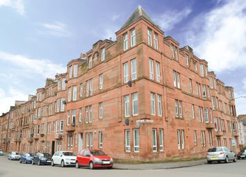 Thumbnail 1 bed flat for sale in Mannering Road, Shawlands, Glasgow