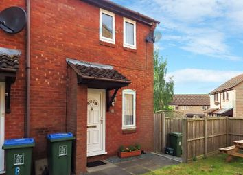 Thumbnail 1 bed terraced house to rent in Aiston Place, Aylesbury, Buckinghamshire