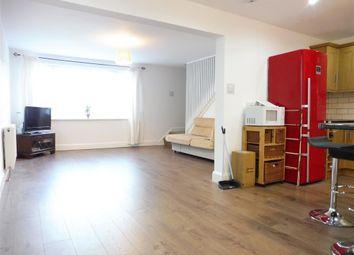 Thumbnail 3 bed maisonette to rent in Woodpecker Mount, Pixton Way, Croydon