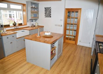 Thumbnail 3 bed detached house for sale in Marine Avenue, Skegness