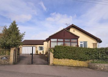Thumbnail 3 bed detached bungalow for sale in Longleat Lane, Holcombe, Radstock