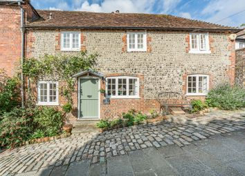 Thumbnail 1 bed cottage for sale in Bakers Arms Hill, Arundel
