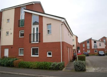 Thumbnail 1 bed flat for sale in Wildhay Brook, Hilton, Derby