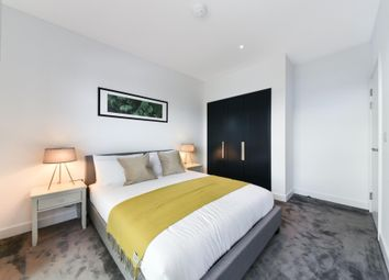 Thumbnail 1 bedroom flat for sale in Bridgewater House, London City Island, London