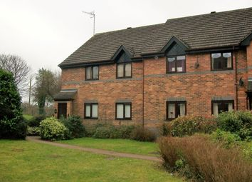 Thumbnail 2 bed maisonette to rent in Rosedale, Redan Road, Aldershot
