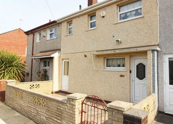 Thumbnail 3 bed terraced house for sale in Stourton Road, Kirkby, Liverpool