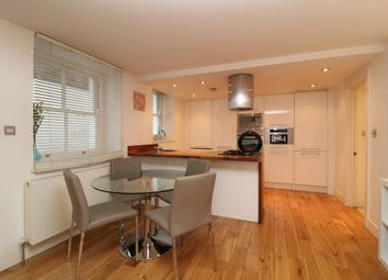 Thumbnail 2 bed flat to rent in Campbell Road, Bow Road