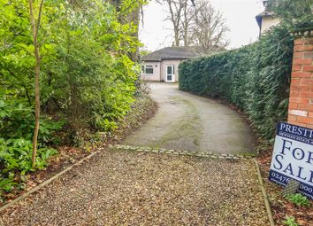 Thumbnail 4 bedroom detached bungalow for sale in Hollyfast Lane, Corley, Coventry