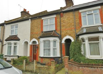 Thumbnail 3 bed terraced house for sale in Clifton Road, Watford, Hertfordshire
