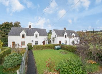Thumbnail 3 bed semi-detached house for sale in Courtford Park, Fern, Angus