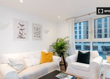 Thumbnail 2 bed property to rent in Townmead Road, London