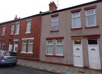 Thumbnail 4 bedroom property for sale in Henthorne Street, Blackpool, Lancashire