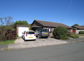 Thumbnail 2 bed bungalow to rent in Days Meadow, Greasby, Wirral