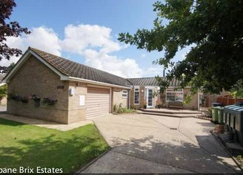 Thumbnail 3 bed detached bungalow for sale in Langdell Bransby, Lincoln