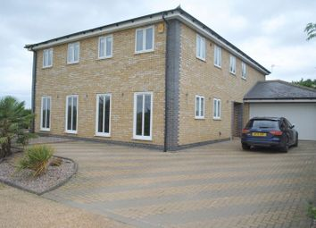 Thumbnail 4 bed detached house for sale in Northampton Road, Rushden