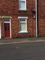Thumbnail 2 bed terraced house to rent in Ritson Street, Stanley