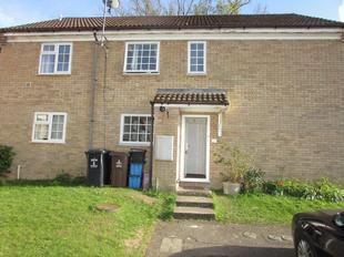 Thumbnail 2 bed terraced house for sale in Providence Grove, Stevenage