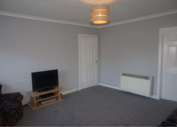 Thumbnail 2 bedroom flat to rent in Merrylees Road, Glasgow