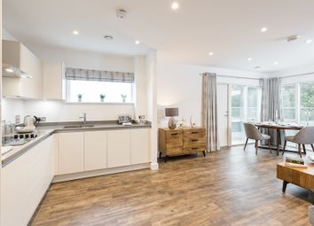 Thumbnail 1 bed flat for sale in Campshill, Campshill Road, (2-01)