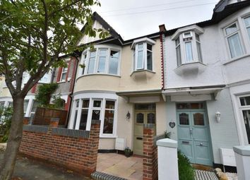 Thumbnail 4 bedroom terraced house for sale in Westcliff-On-Sea, Essex