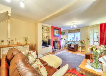 Thumbnail 2 bed terraced house for sale in Aspley Hill, Woburn Sands, Milton Keynes