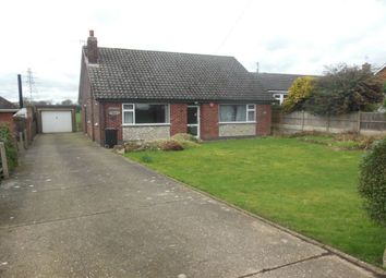 Thumbnail 3 bed bungalow for sale in Plainspot Road, Brinsley, Nottingham