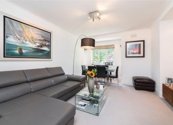 Thumbnail 2 bed flat for sale in Fitzjohns House, Fitzjohns Avenue, Hampstead, London