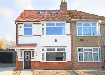 Thumbnail 4 bed property for sale in Worton Gardens, Isleworth