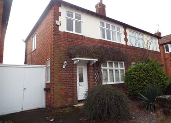 3 bed property to rent in Nuthall Gardens, Nottingham NG8