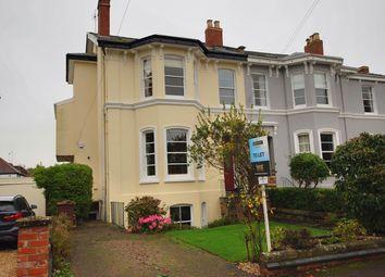 Thumbnail 1 bed flat to rent in All Saints Villas Road, Cheltenham