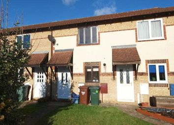Thumbnail 2 bed terraced house to rent in Spruce Drive, Bicester