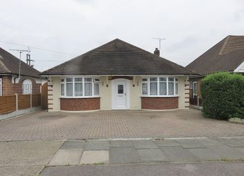 Thumbnail 3 bed detached bungalow to rent in Fairfield Avenue, North Grays