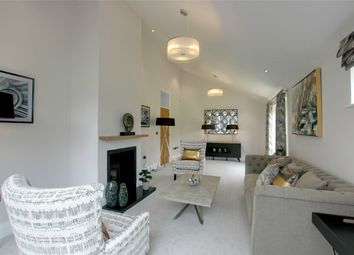 Thumbnail 4 bed detached bungalow for sale in Plot 7 St Mary's Court, Wreay, Carlisle, Cumbria