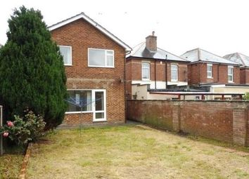 Thumbnail 4 bedroom detached house to rent in Coronation Avenue, Moordown, Bournemouth