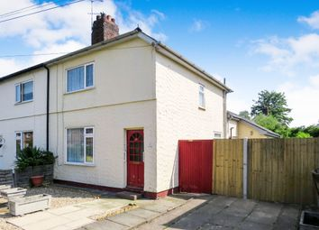 3 bed semi-detached house for sale in Salisbury Avenue, Saltney, Chester CH4
