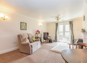 Thumbnail 3 bedroom flat for sale in Richmond Court Gardens, Colne Road, Cromer