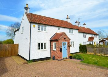 Thumbnail 3 bed semi-detached house for sale in Main Street, Kinoulton
