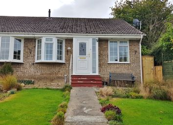 Thumbnail 2 bed bungalow for sale in Plantagenet Chase, Yeovil