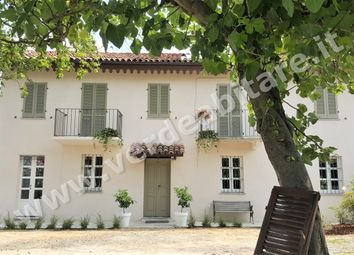 Thumbnail 3 bed country house for sale in Tocco, Mombercelli, Asti, Piedmont, Italy