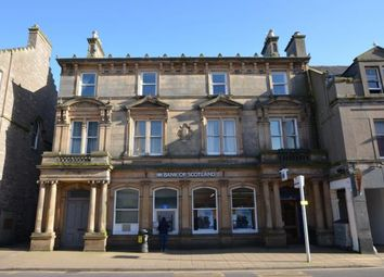 Thumbnail 2 bed flat for sale in Flat 4, 73 High Street, Nairn
