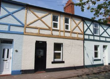 3 bed terraced house for sale in Bright Street, Carlisle CA2