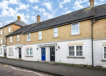 3 bed terraced house for sale in Stuarts Way, Chapel Hill, Braintree CM7
