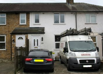 Thumbnail 3 bedroom terraced house to rent in Peterborough Road, Carshalton