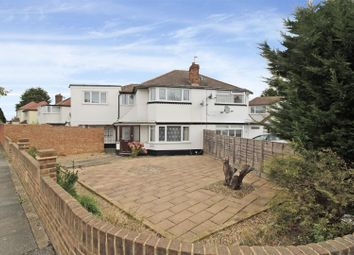 Thumbnail 3 bed semi-detached house to rent in Blenheim Drive, Welling