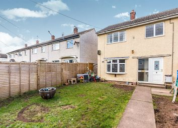 Thumbnail 3 bed property for sale in Clyde Court, Thringstone, Coalville